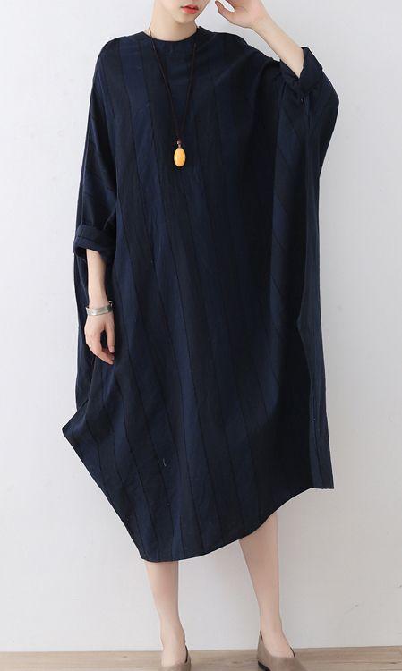 2482c4ad5c  62-2017-fall-baggy-cotton-dresses-oversized-long-linen-dresses-plus-size -autumn-outfits-no-limit-to-body-shape