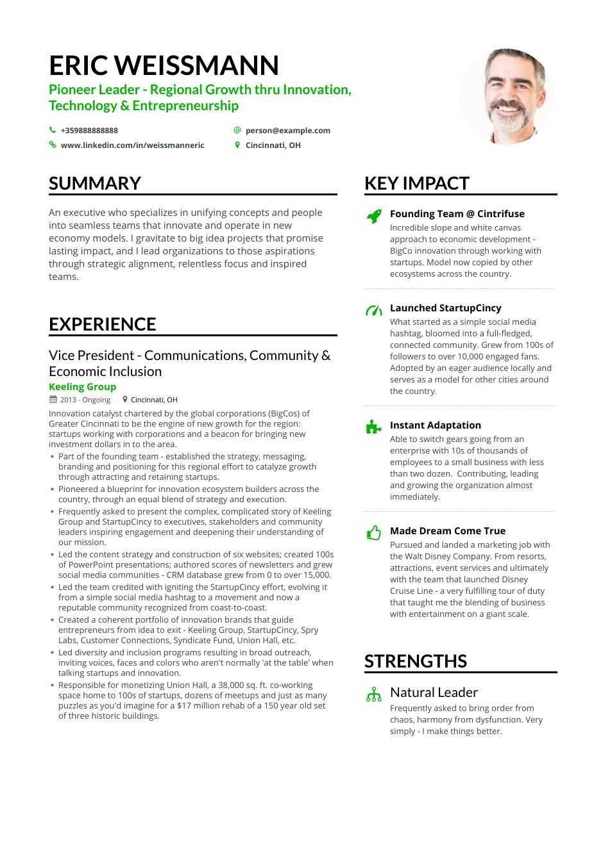 21+ Digital marketing resume 2020 Examples