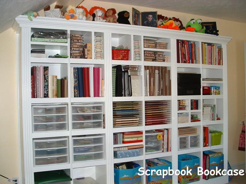 Pictures Of Scrapbook Rooms