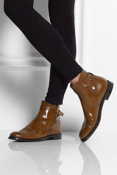 Church's Merthyr leather ankle boots hYuNR