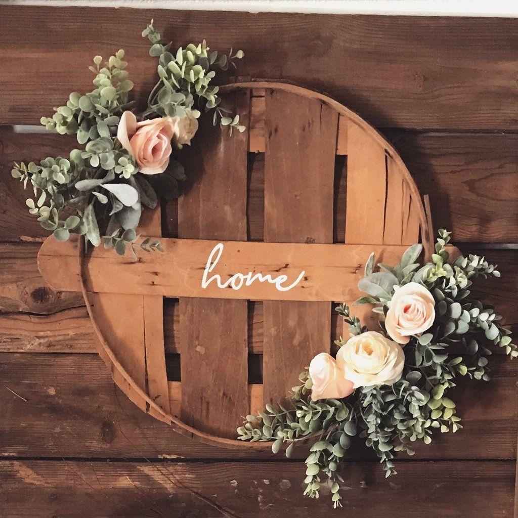 Photo of Wreath Around The Rosy