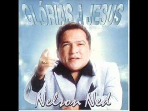 Nelson Ned Quando Jesus Estendeu A Sua Mao Com Imagens