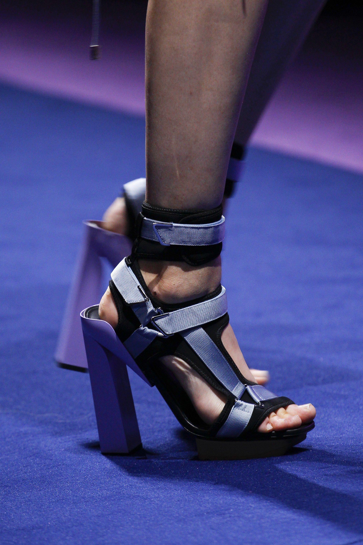 Sandalias Versace 2017