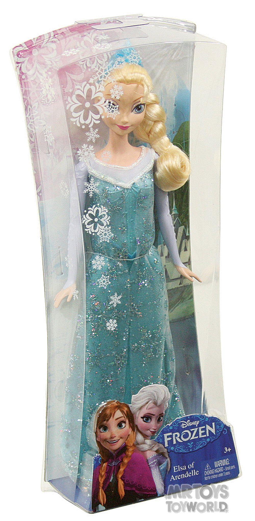 Disney frozen elsa of arendelle 3999 disney frozen