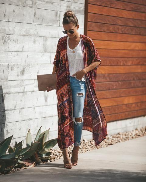 42 Trendy Spring Fashion for Cute Women