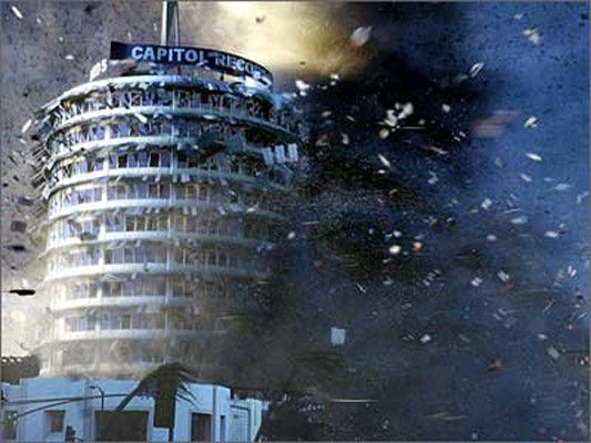 an analysis of disaster in the film the day after tomorrow Tvguidecom movie review and see our movie rating for the day after  tomorrow  roland emmerich's eco-conscious disaster picture features  breakout.