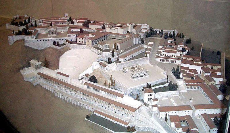 Brain Dead Zombies Obama S Throne Of Satan Pergamon Altar In Revelation 2 Pergamon Pergamon Museum Ancient Greek City