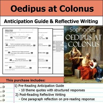 hope in oedipus at colonus essay Below is an essay on oedipus from anti essays, your source for research papers, essays, and term paper examples  oedipus at colonus oedipus vs creon.