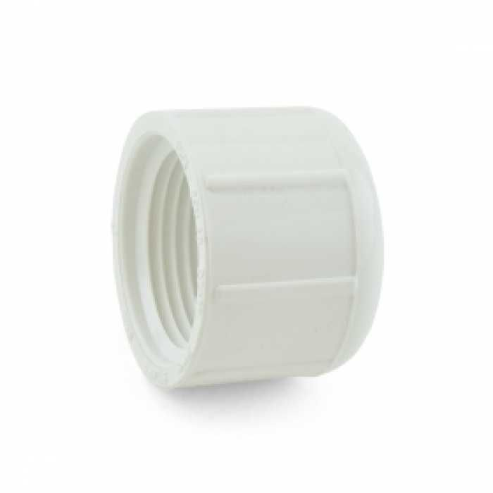 1 1 4 Pvc Sch 40 Fip Cap Pvc Pvc Fittings 40th