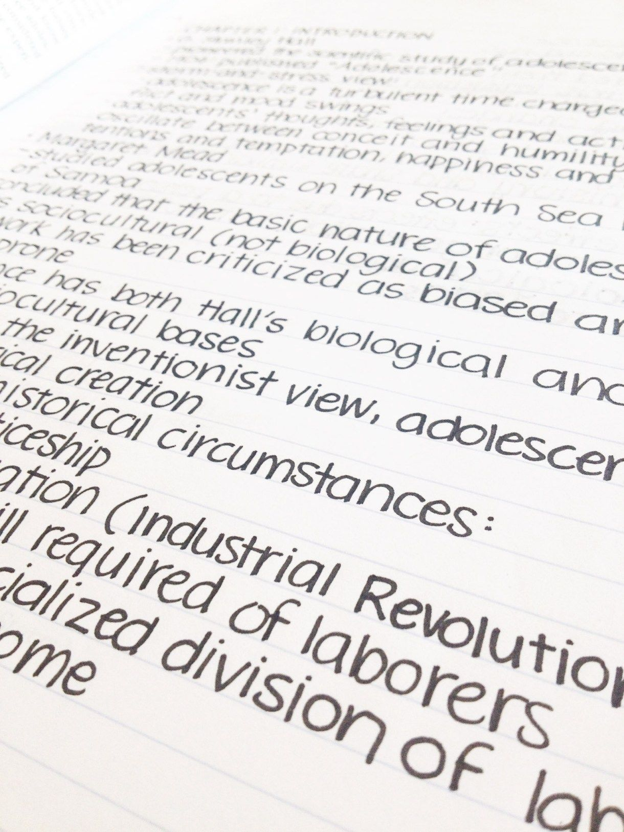 25 Amazing Examples Of Perfect Handwriting