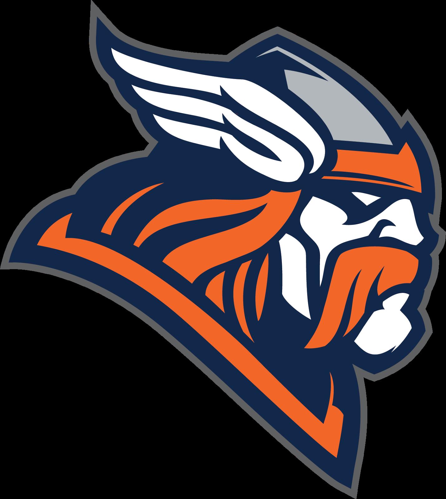Pin By Joey Cales On Logos Fantasy Football Logos Sports Logo Inspiration Viking Logo