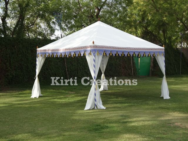 If you want to make your marriage unforgettable choose the marriage maharaja Tent which can & If you want to make your marriage unforgettable choose the ...