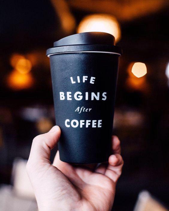 #coffee #my_life