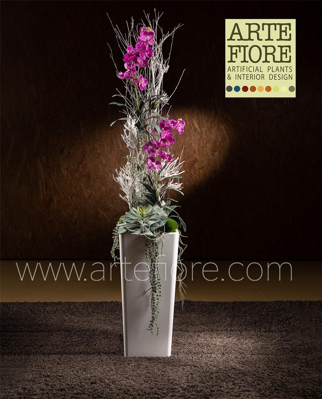 Vaso Con Ortensie Finte le migliori 155 immagini su composizioni floreali fiori