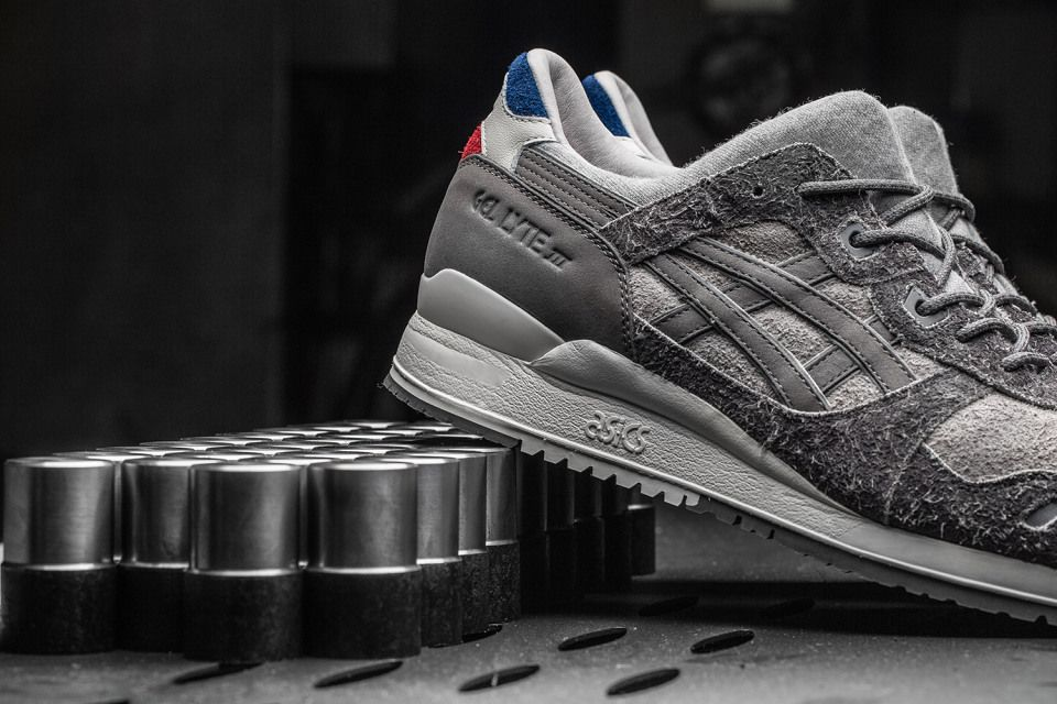 a237479d9716 INVINCIBLE Pays Homage to Its Taiwanese Roots With ASICS GEL-Lyte ...