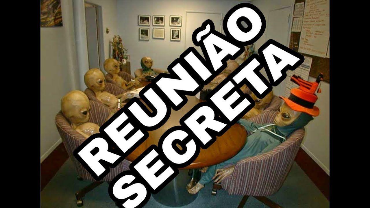 Resultado de imagem para reunião secreta