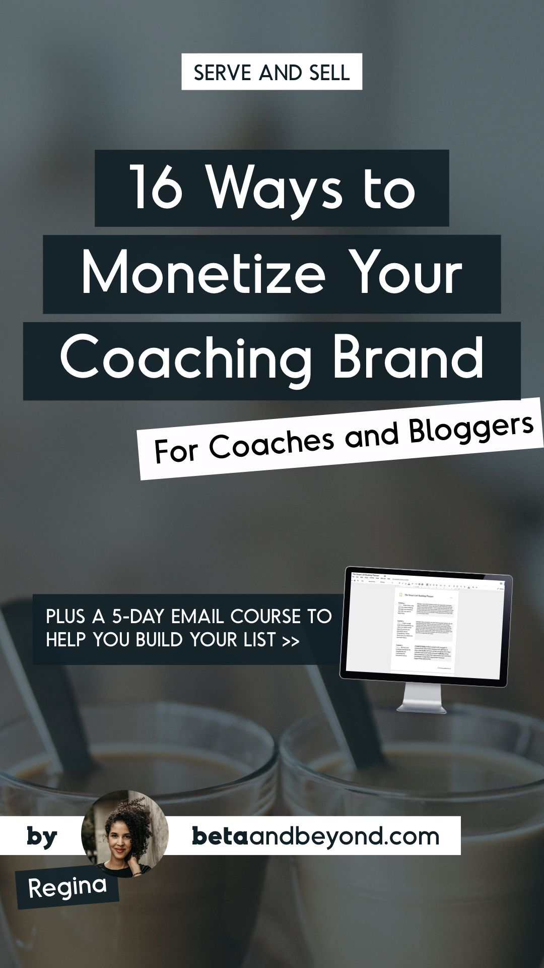 How to Your Brand as a Coach Life coaching