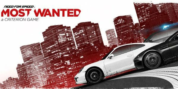 need for speed most wanted 破解 版