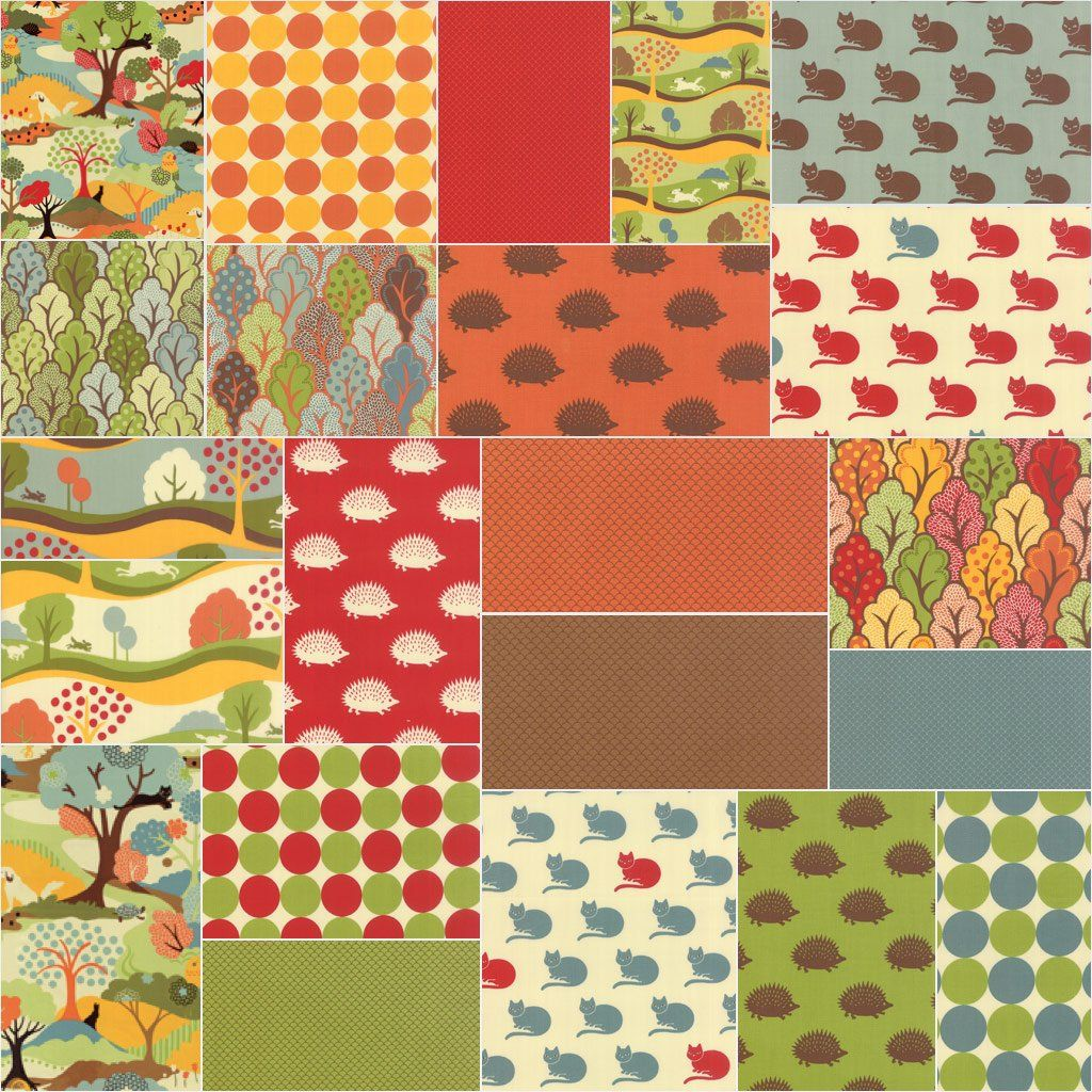 Amazon.com: Neco Layer Cake, 42 - 10  Precut Fabric Quilt Squares ... : pre cut quilt blocks - Adamdwight.com