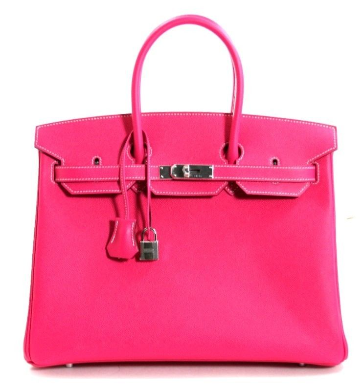 Can't Get a Birkin? Hermes Birkin Bags - On Santa's List!   The Well Appointed House Blog: Living the Well Appointed Life