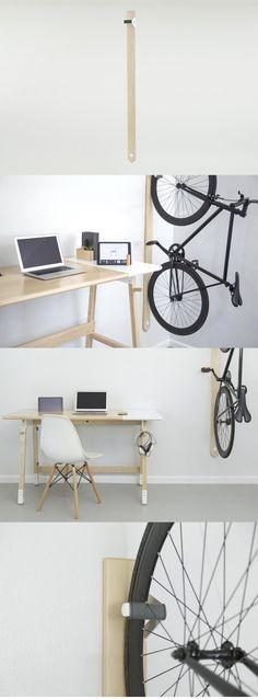A part of #Artifox's beautifully simplistic series of minimalist #office…