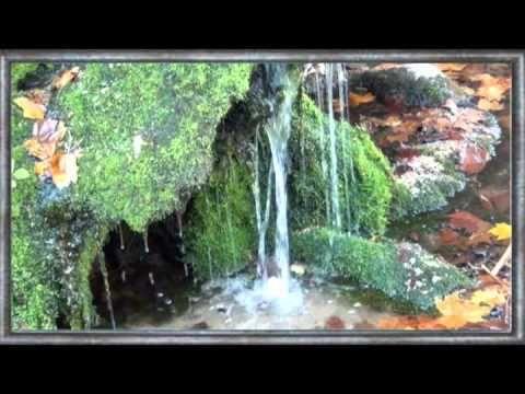 musique relaxation eau qui coule