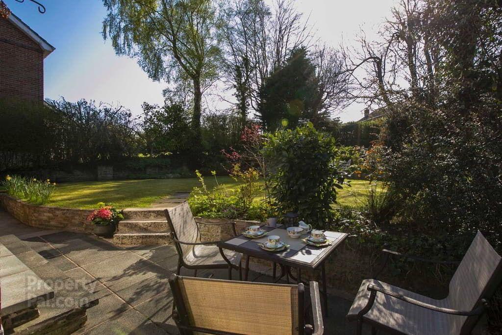 28 Rosevale Avenue, Drumbeg, Belfast #garden (With images ...