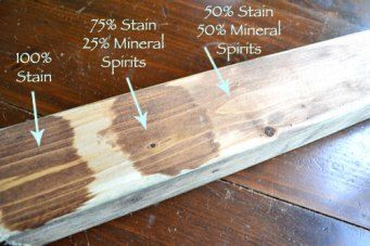 How To Lighten Stain Angie S Roost Staining Wood Dark Wood Stain White Wood Stain