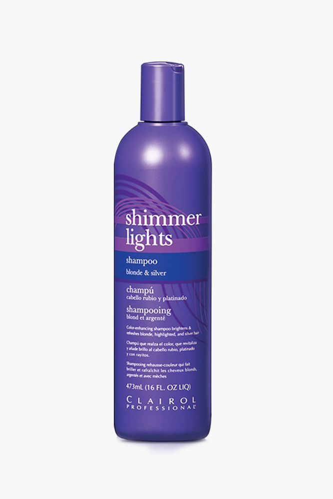Shimmer Lights Purple Shampoo Review: Must-Know Tips, Tricks, And Products To Use Purple Shampoo