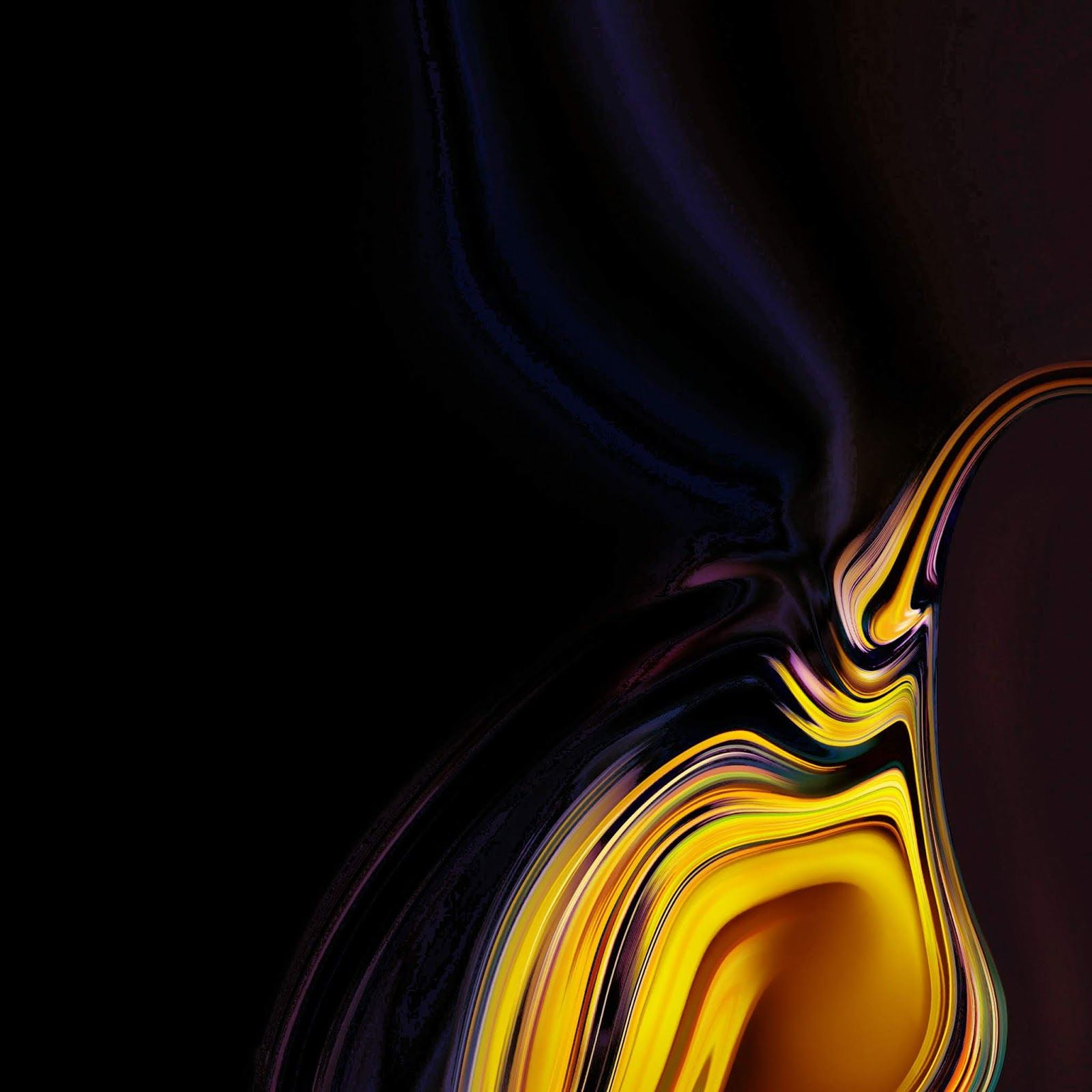 Samsung Galaxy Note 9 Hd Wallpaper Download Sfondi Super Qhd Sfondi
