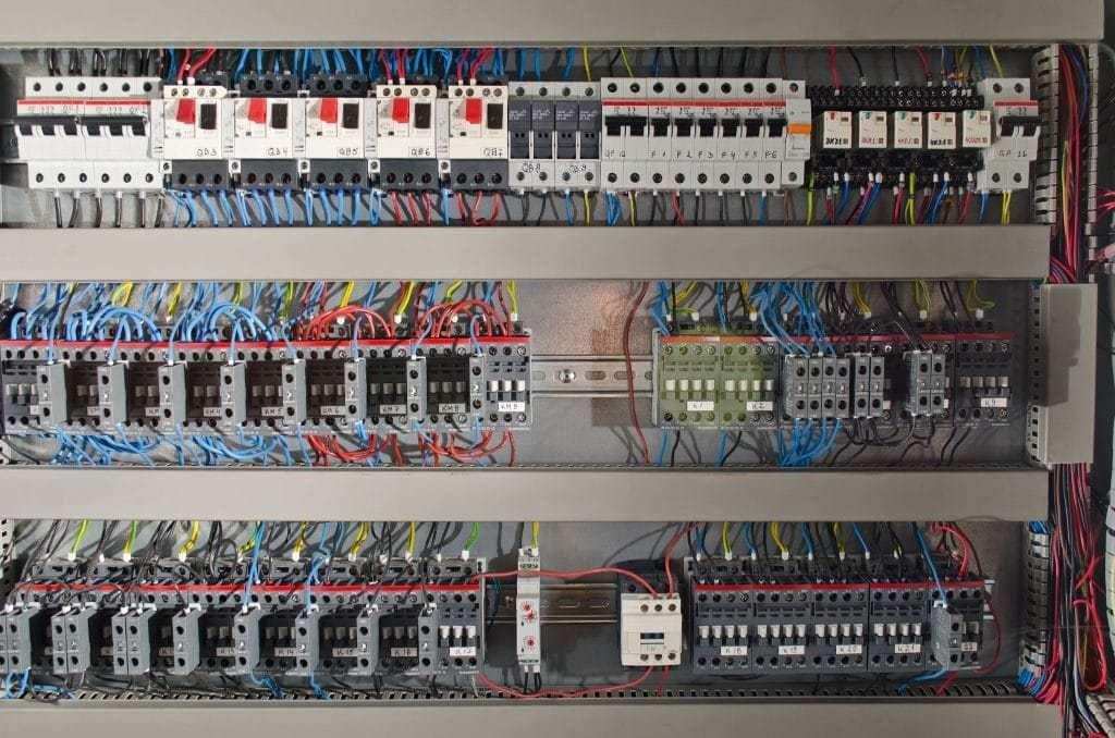 Engenharia Elétrica com Ênfase em Instalações Elétricas