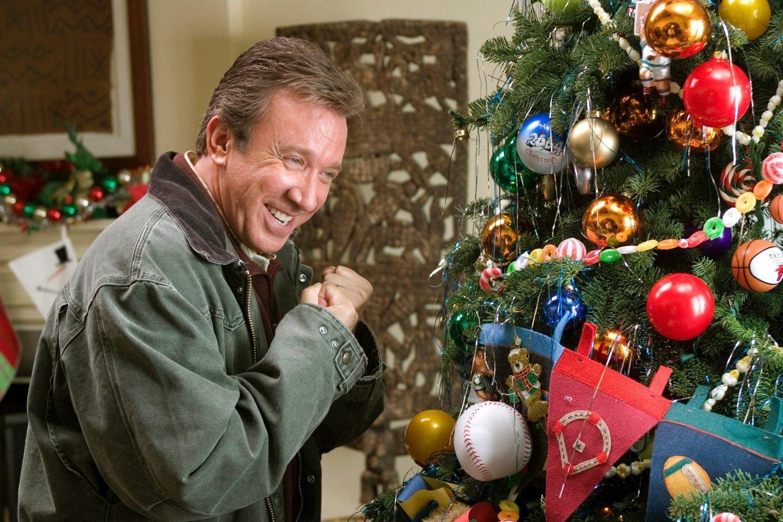 tim allen imdb - Christmas With The Kranks Imdb