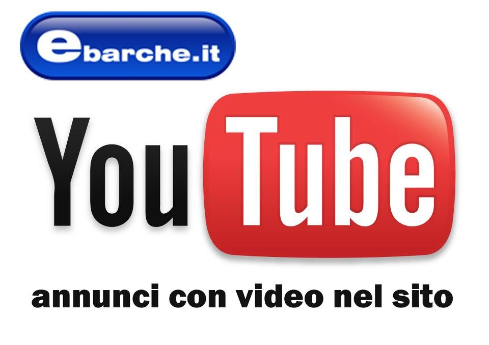NUOVI ANNUNCI CON VIDEO DA NON PERDERE www.ebarche.it/index.php?customlist/783