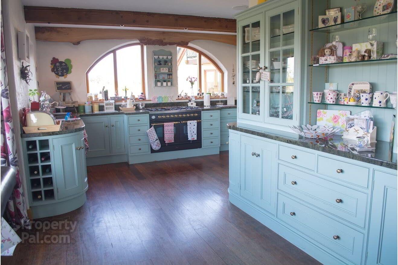 111 Gracehill Road, Ballymoney #kitchen   Kitchens   Pinterest ...