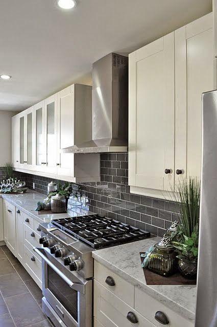 I M Dreaming Of A White Kitchen White Kitchen Backsplash