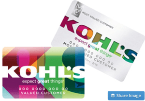 Kohl's Credit Card Login Online |Apply Now - | Freedom Mortgage