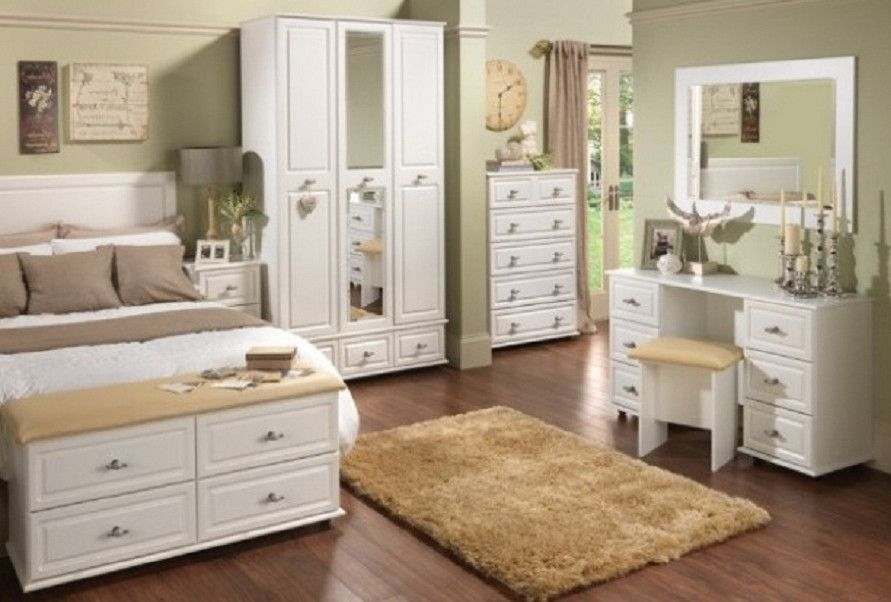 Bedroom Design Ideas Storage Cabinets And Other White Units