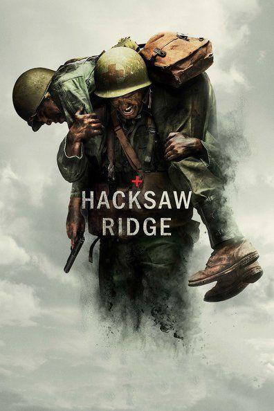 hacksaw ridge วีรบุรุษสมรภูมิปาฏิหาริย์ full hd