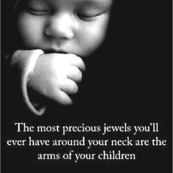 Children Are A Blessing From God Mom Quotes Words Baby Quotes