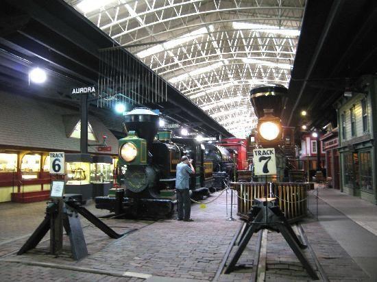 Duluth Minnesota Railroad Museum Reviews Duluth