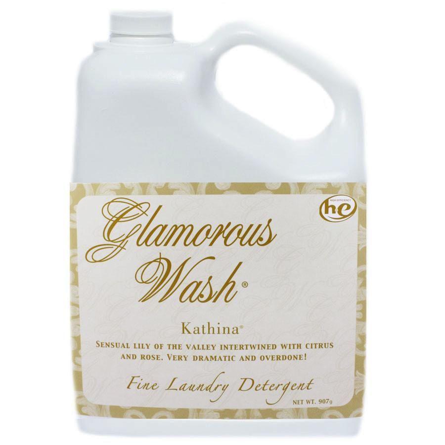 Tyler Candle Glamorous Wash Kathina Detergent Tyler Candles