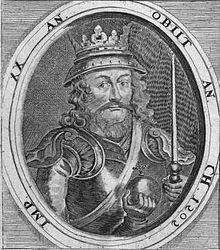 Canuto VI de Dinamarca (Siglo XII), rey de Dinamarca de 1182 a 1202. Hijo de Valdemar I y de Sofía de Minsk. Durante su reinado, los dominios de Dinamarca llegaron hasta el río Elba.