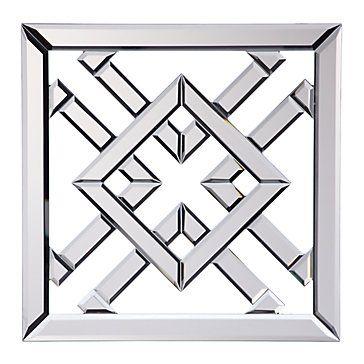 Allston Plaque 1 Wall Decor Mirrors Amp Wall Decor