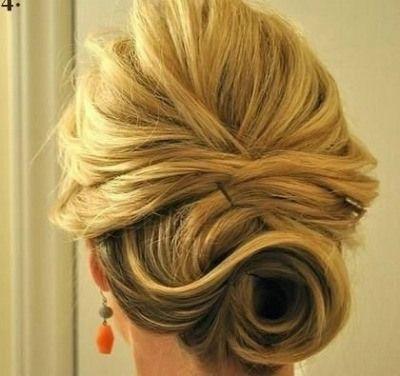 7 Cute Hair Styles For Medium