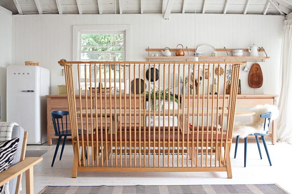 StudioIlse's 446 High Settle Bench: Remodelista