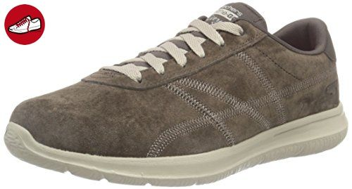 competitive price 4b668 12141 Skechers Damen On-the-GO City Posh Sneakers, Braun (Choc ...