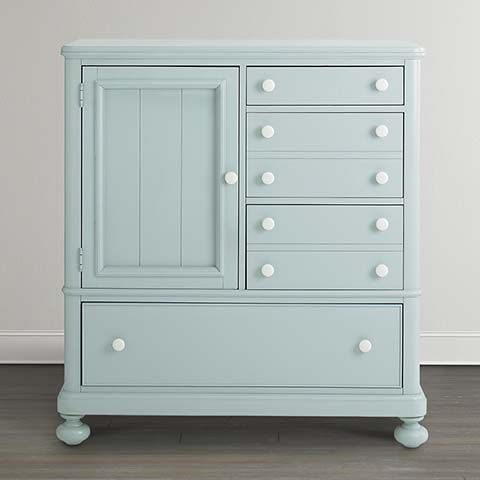 Wakefield Door Chest by Bassett Furniture. Customize with over 20 ...