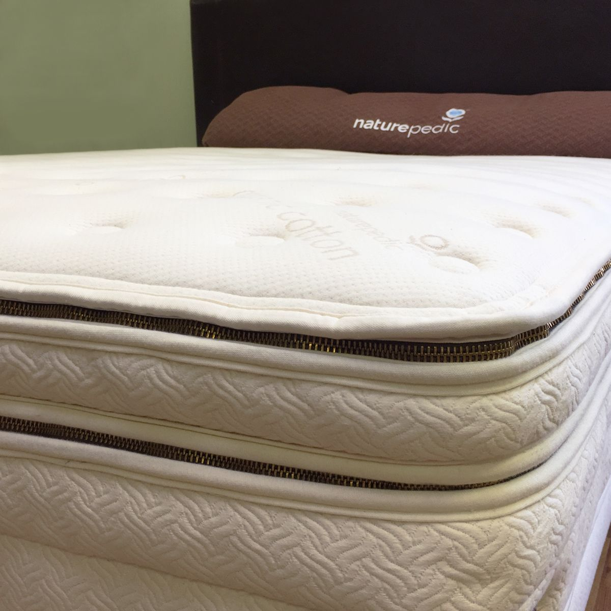 Sleep Is Precious And Important For Health Make Sure You Are Recharging With The Concerto Organic Luxury Mattress Mattress Luxury Mattresses Mattress Design