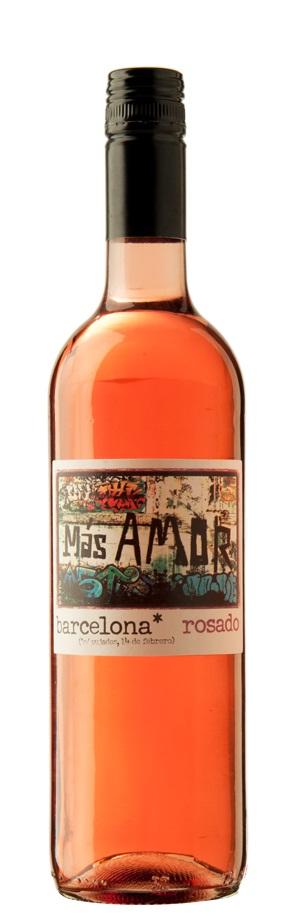 Más Amor 2011 von $7.47 (5,50€)