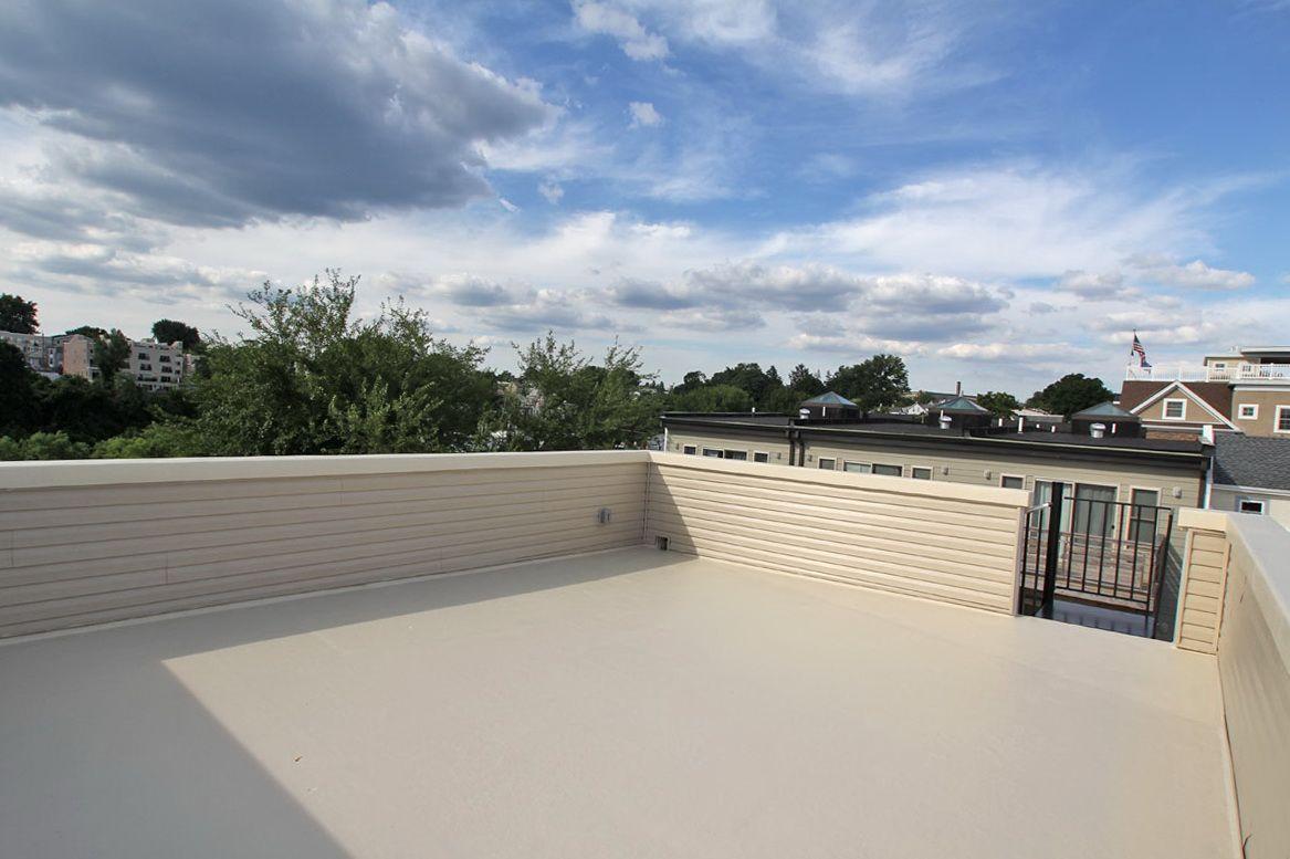 Fiberglass Roof Deck Cost Deck Cost Fibreglass Roof Roof Deck